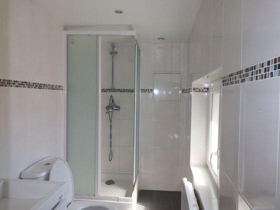 Location appartement 2 pièces 39,06 m2