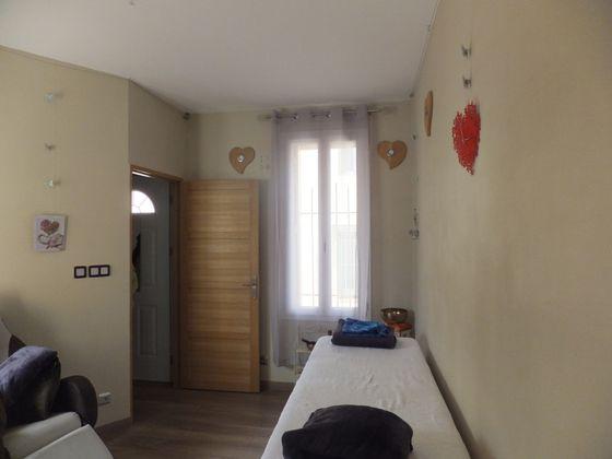 Vente duplex 4 pièces 73 m2