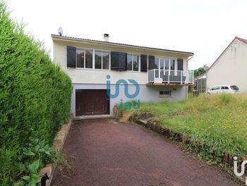 maison à Fontenailles (77)