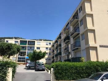 Appartement 4 pièces 62,88 m2