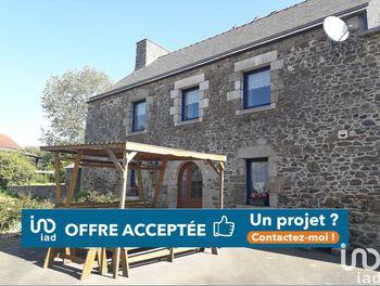 maison à Saint-Lormel (22)