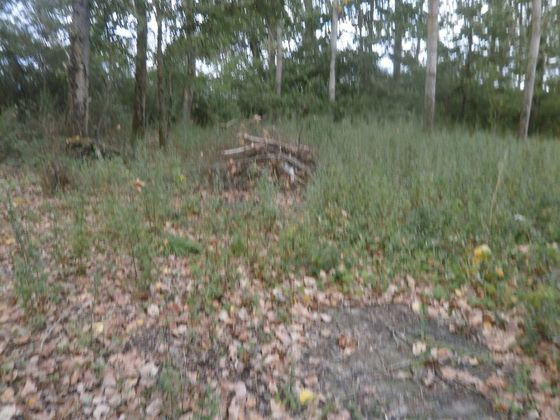 Vente terrain 2370 m2