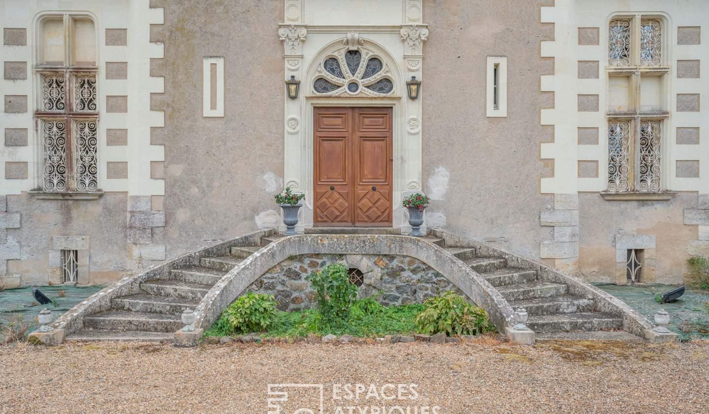 Maison Thouarcé