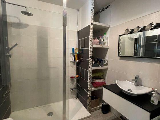 Location appartement 2 pièces 49,86 m2