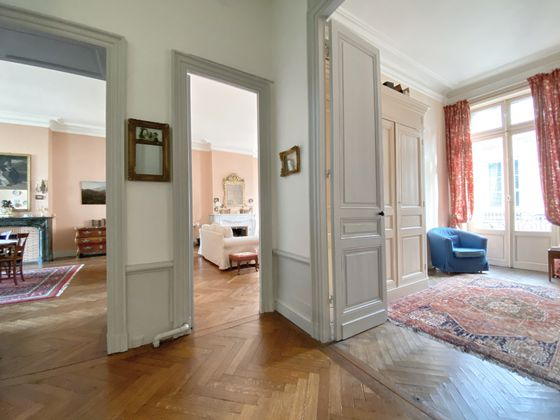 Vente appartement 5 pièces 206 m2