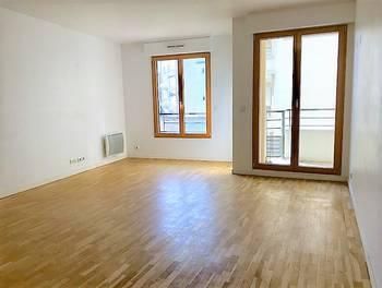 Appartement 4 pièces 86,06 m2