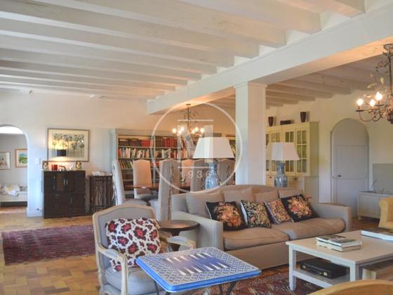 Vente propriété 13 pièces 500 m2
