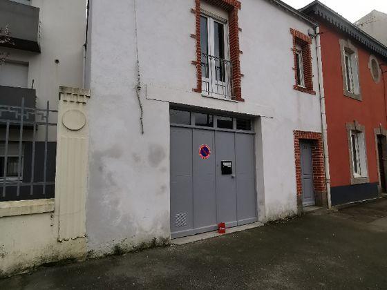Location maison 3 pièces 43,8 m2