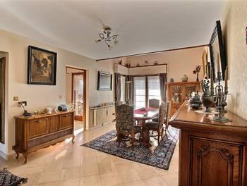 Appartement 6 pièces 132 m2