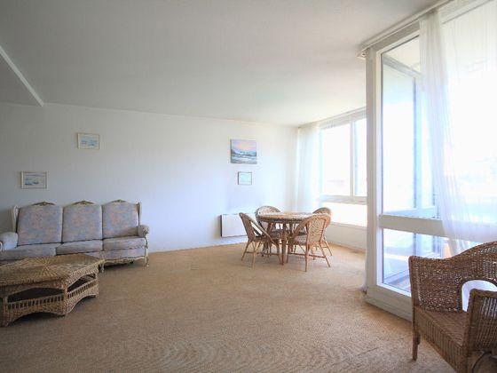 Vente appartement 3 pièces 77,21 m2