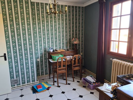 Vente maison 4 pièces 100,35 m2