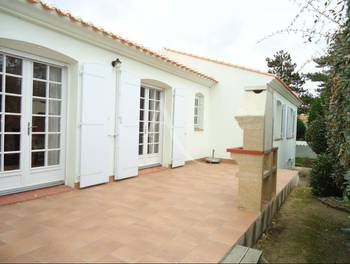 Maison 4 pièces 105,14 m2