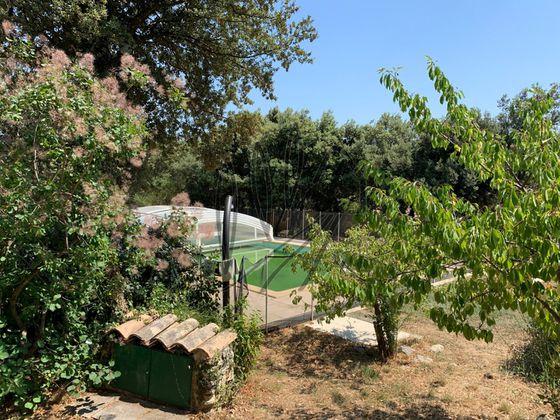 Vente villa 4 pièces 158 m2