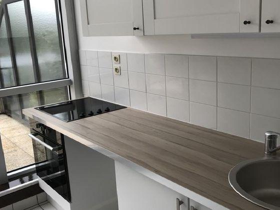 Location appartement 4 pièces 93,9 m2