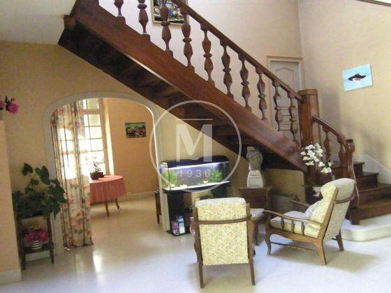 Vente villa 15 pièces 500 m2