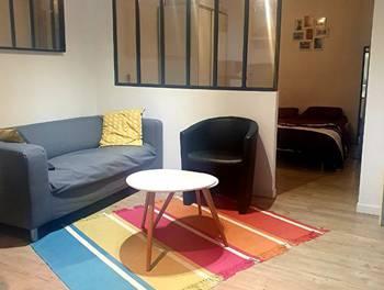 Appartement 2 pièces 27,39 m2