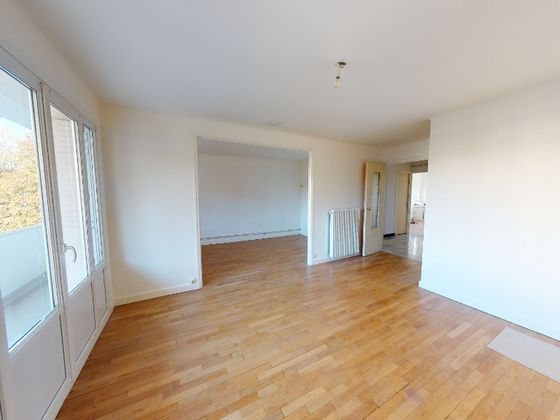 Location appartement 3 pièces 71,3 m2