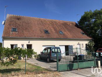 maison à Hanvoile (60)