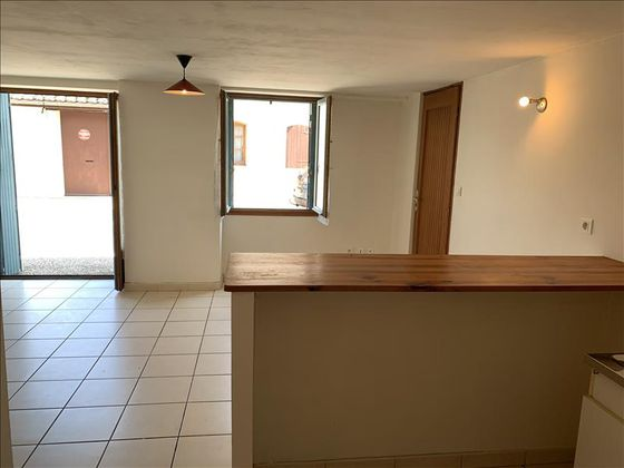 Vente maison 3 pièces 54 m2