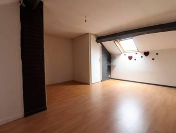 Maison 4 pièces 82,33 m2