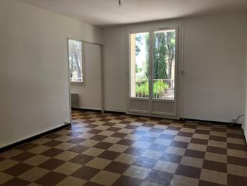 Appartement 3 pièces 69,32 m2