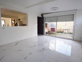 Maison 6 pièces 91,86 m2