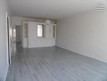 Appartement 5 pièces 109,54 m2