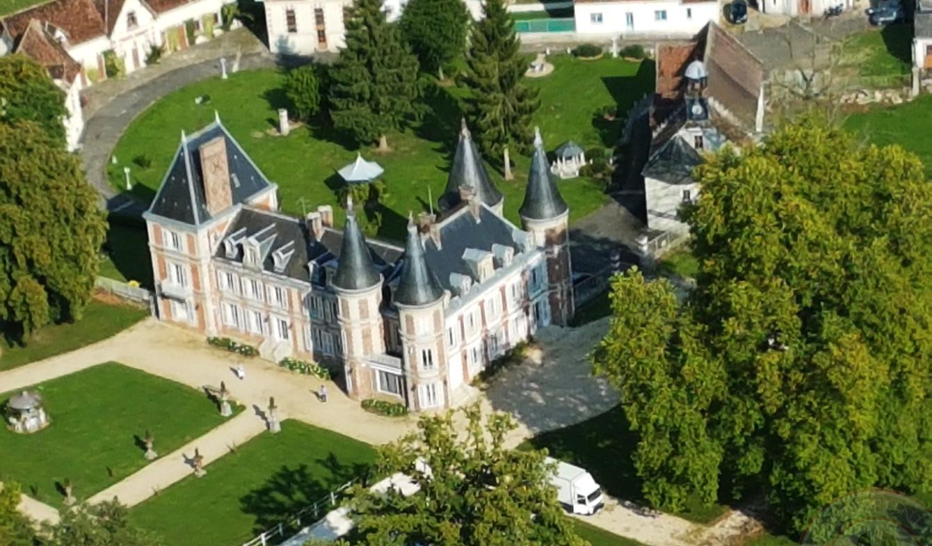Château Fontenay-Trésigny
