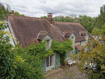 maison à Chalou-Moulineux (91)