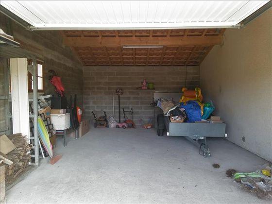 Vente maison 5 pièces 99,27 m2