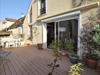 Maison 7 pièces 145,11 m2