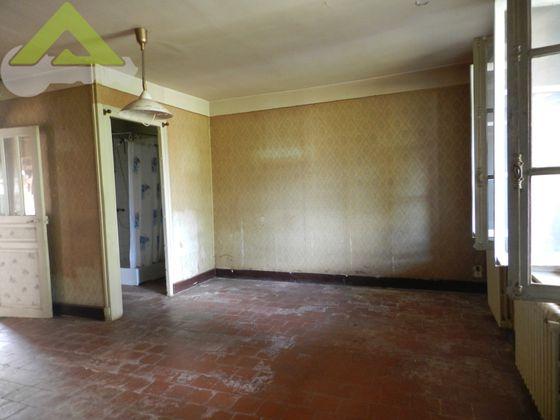 Vente maison 4 pièces 355 m2