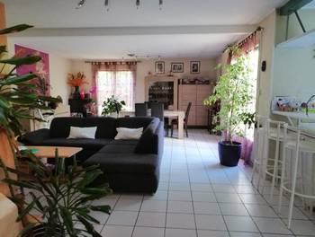 Maison 5 pièces 115,23 m2