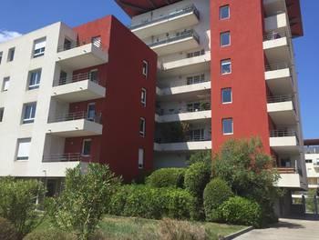 Appartement 4 pièces 76,02 m2