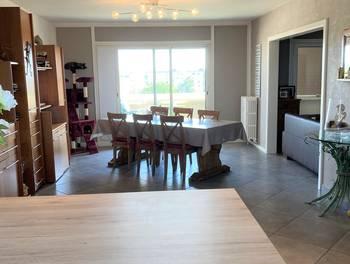 Appartement 6 pièces 113,36 m2