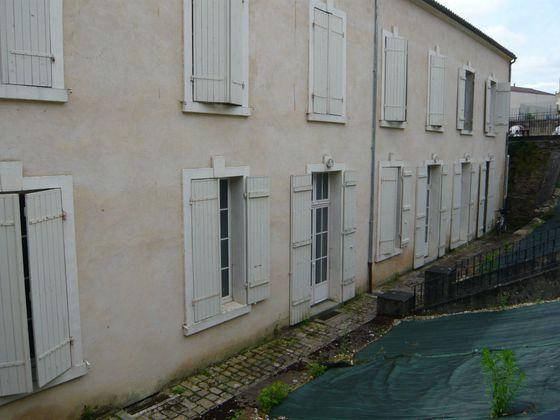 Vente appartement 2 pièces 35,63 m2