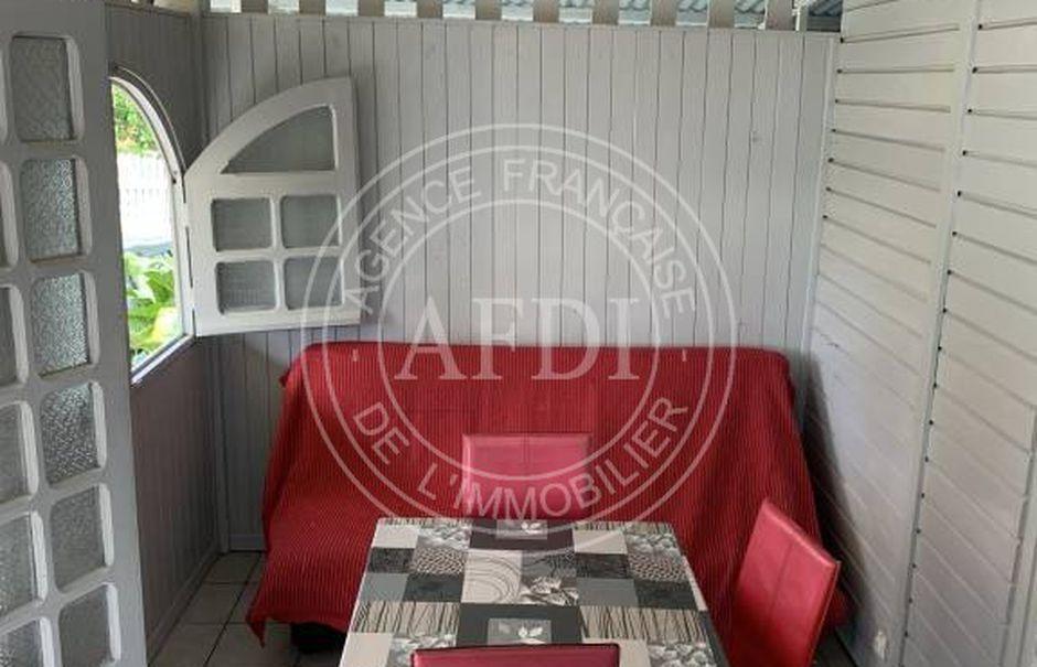 Vente maison  477 m² à Le lamentin (97232), 330 000 €
