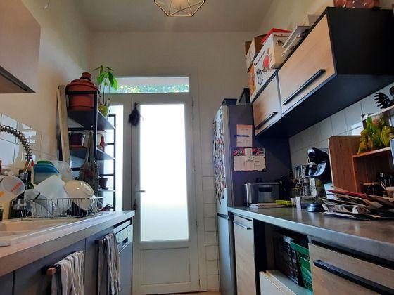 Vente appartement 3 pièces 58,41 m2
