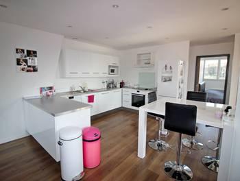 Appartement 4 pièces 74,28 m2
