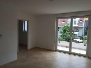 Studio 35,28 m2