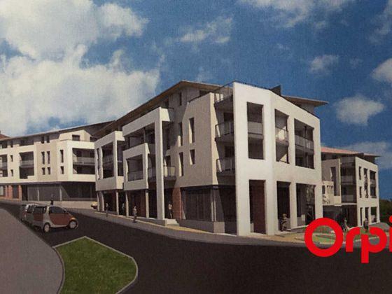 Vente appartement 2 pièces 42,67 m2