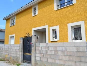 Villa 6 pièces 129 m2