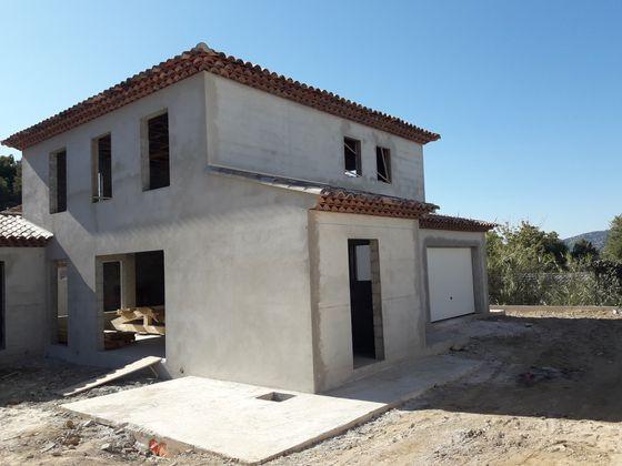 Vente maison 6 pièces 162,75 m2