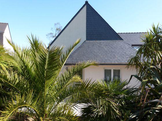 vente Maison 7 pièces 105 m2 Brest