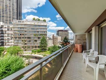 Appartement 4 pièces 109,17 m2