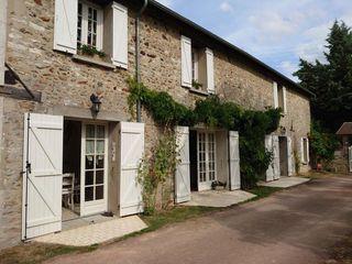 Maison Bréval (78980)