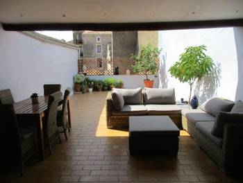 Maison 6 pièces 168,8 m2