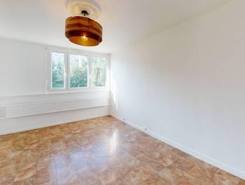 Appartement 4 pièces 71,83 m2