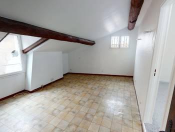 Appartement 3 pièces 74,75 m2