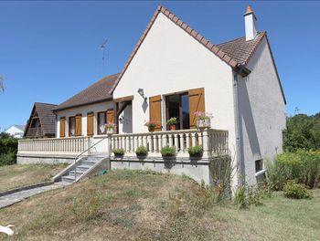 maison à Cléré-les-Pins (37)